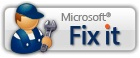 MicrosoftFIX-IT